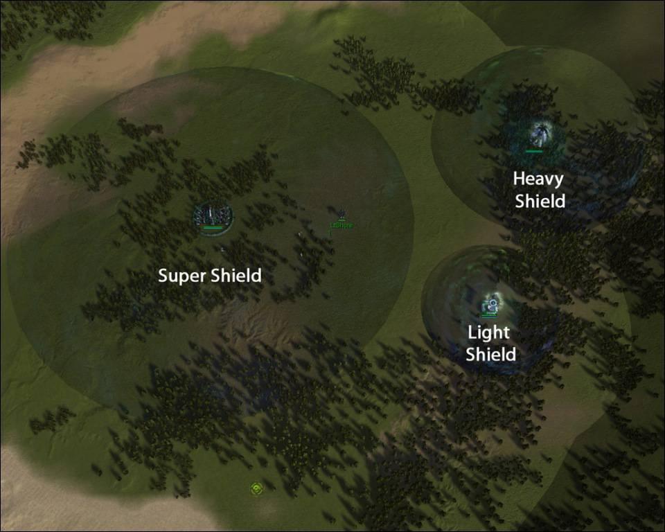 Aeon Super Shield