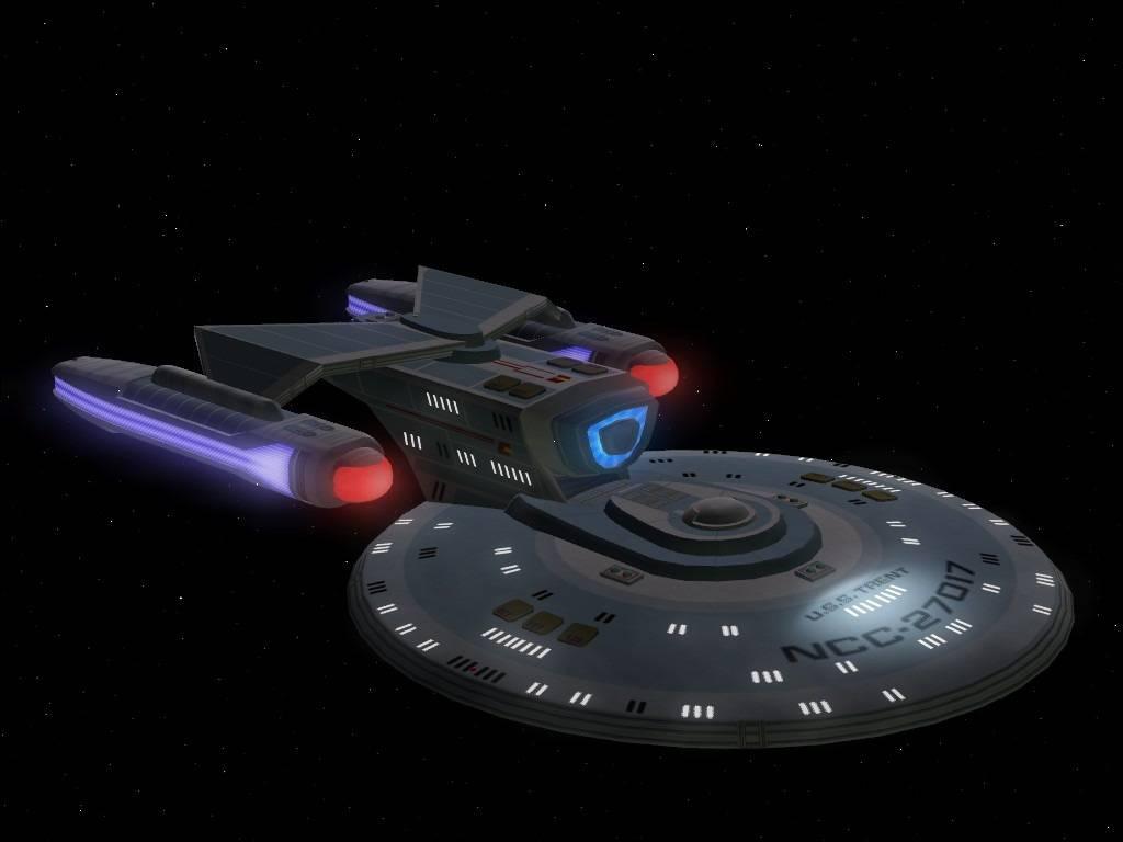 USS Trent