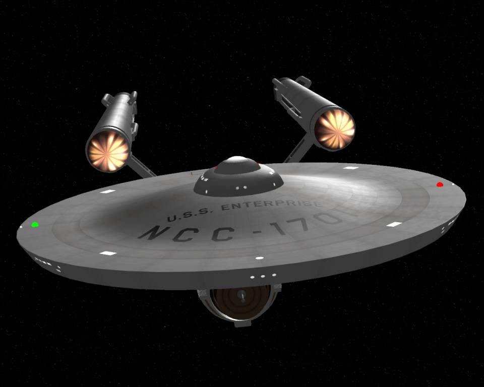 WC TOS Enterprise