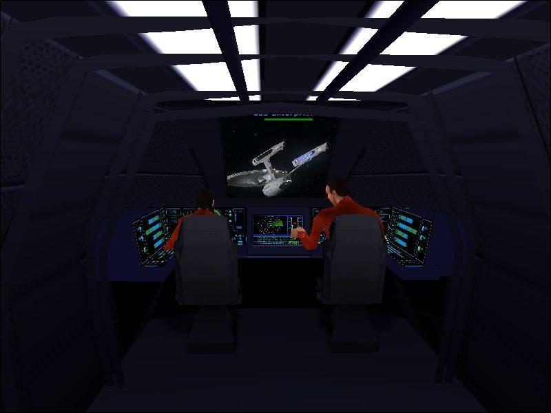 Shuttle Bridges Pack