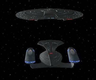Multi-Vector Assult Mode-Separating Galaxy class
