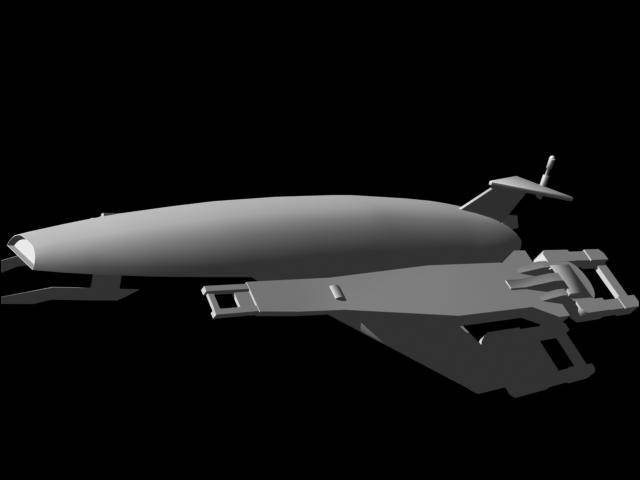 SR-1 Normandy