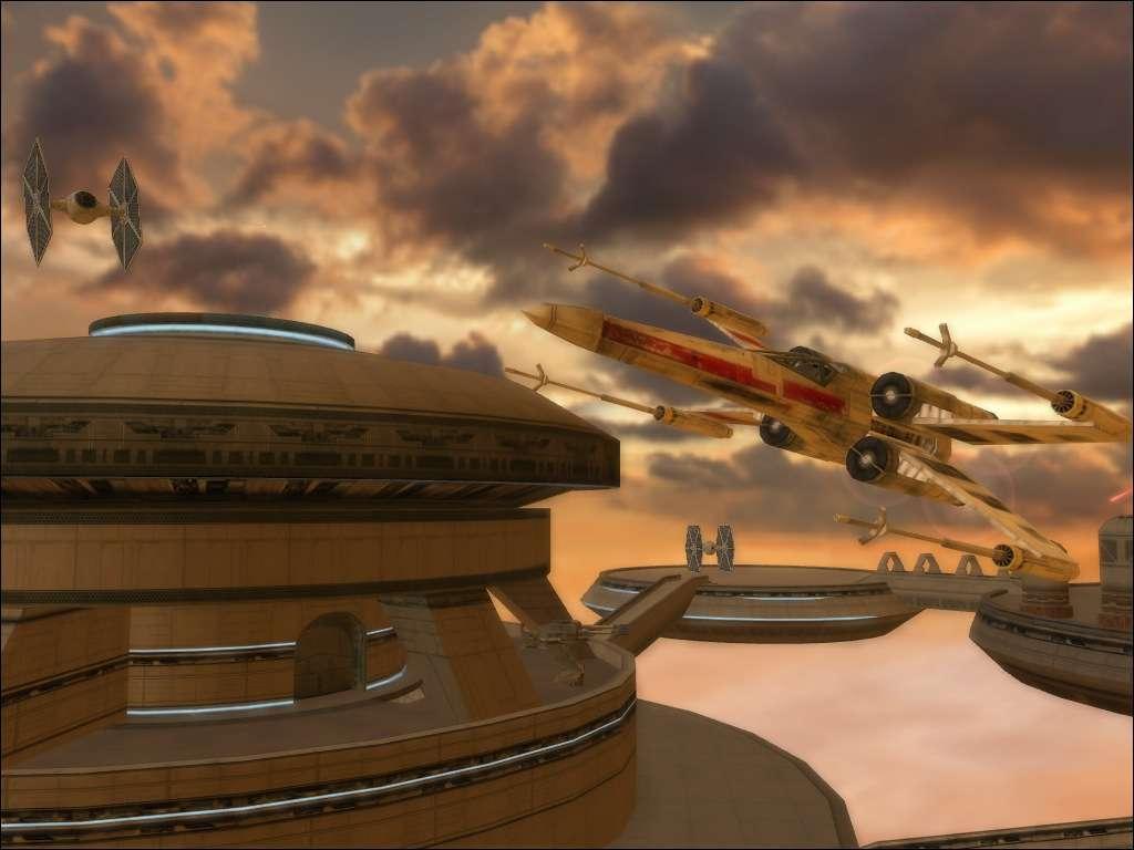Star Wars Battlefront Conversion Pack