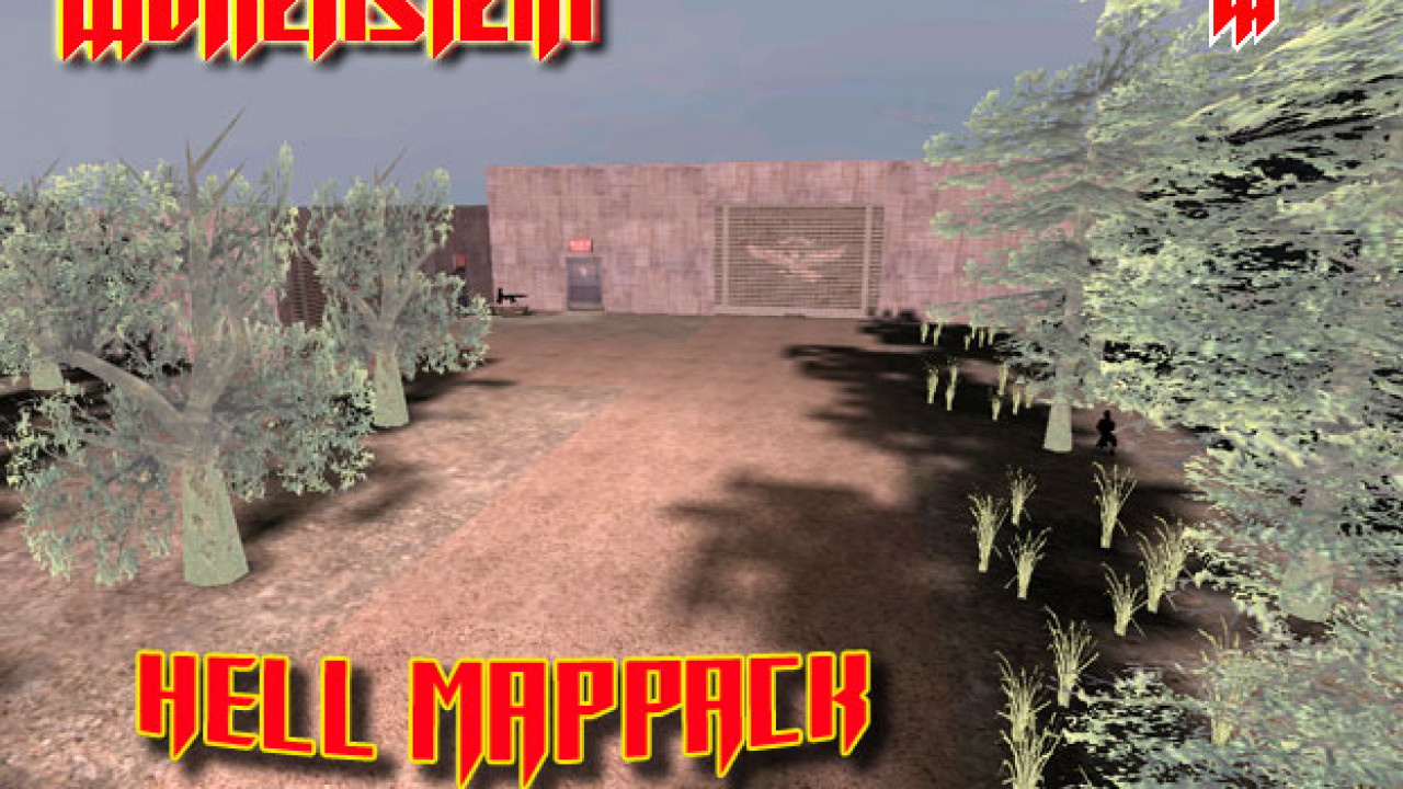 Hell_Mappack