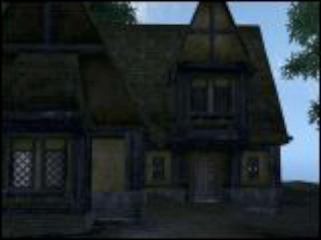 Topal Manor