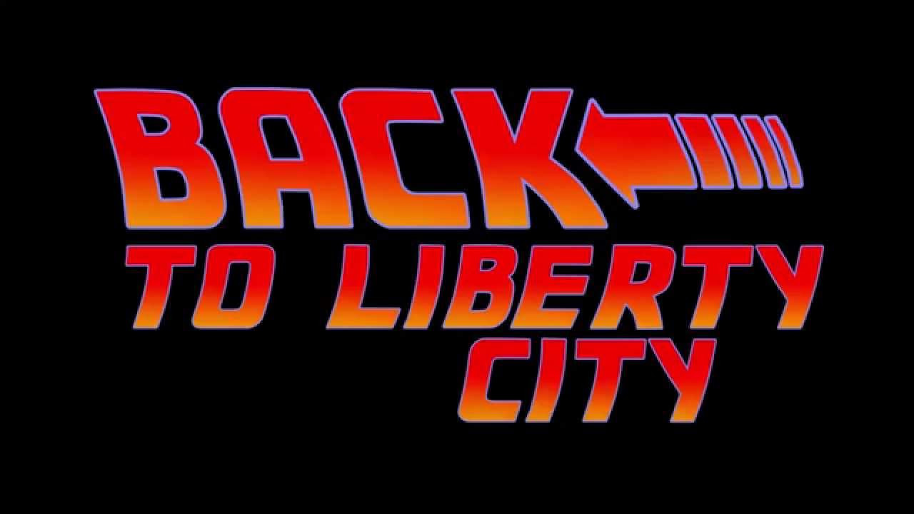 Back To Liberty City + Patch 1.0