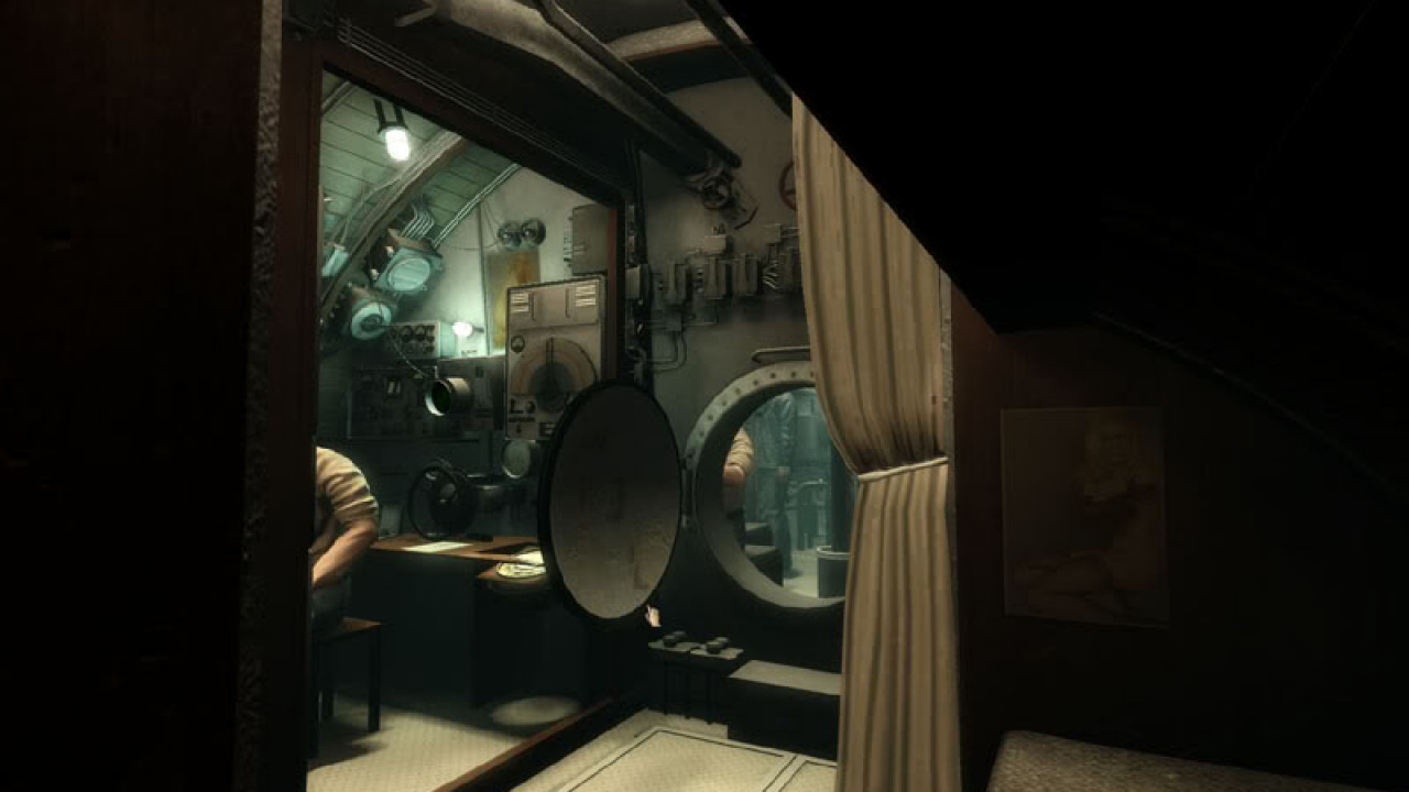 Nauticalwolf's Interior - Combo Mod