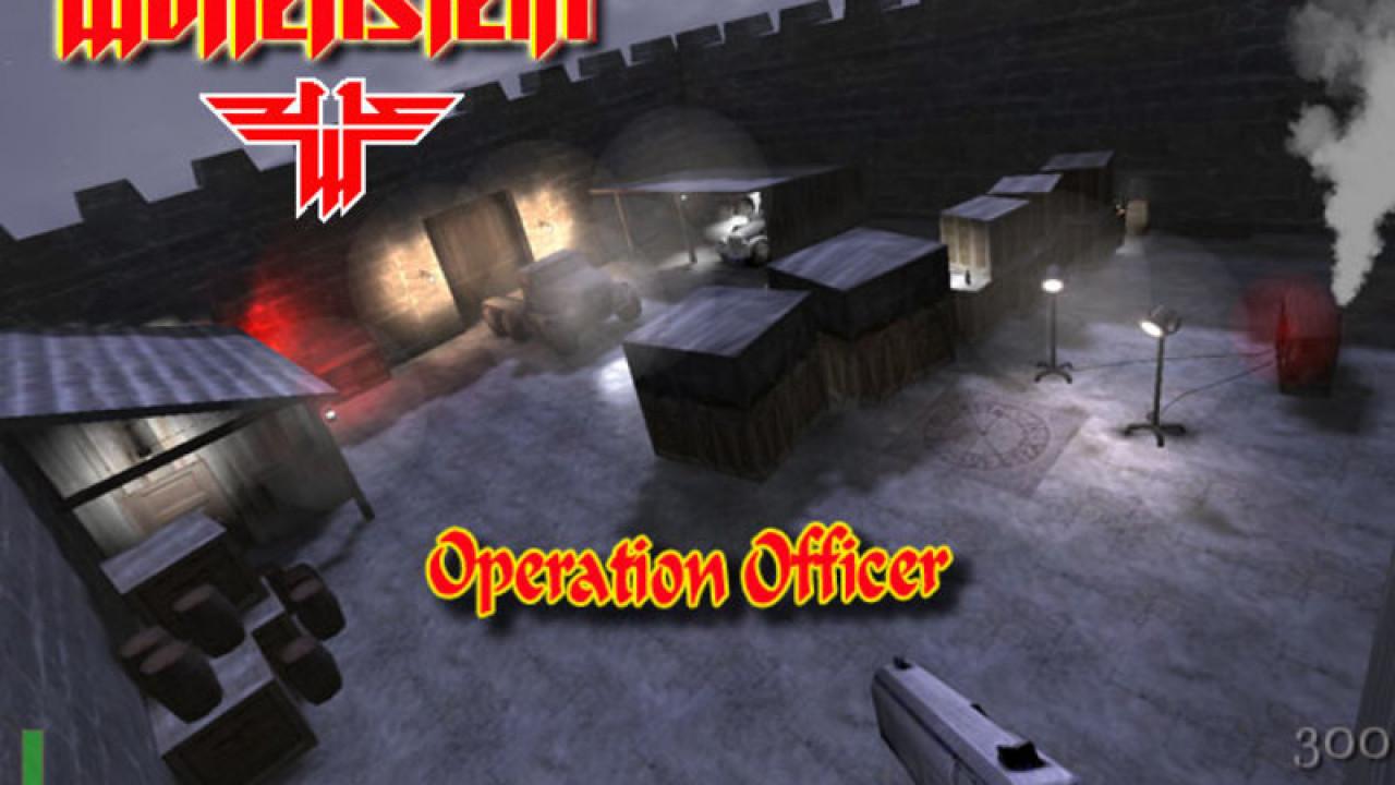 Operation Officer_demo2