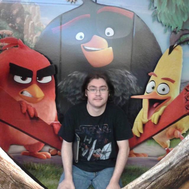 Ridley12's avatar