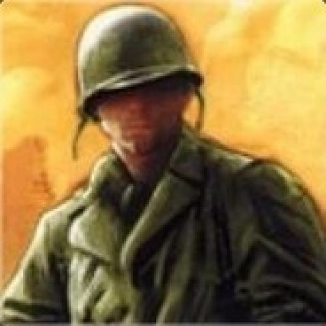 UnknownSoldier's avatar