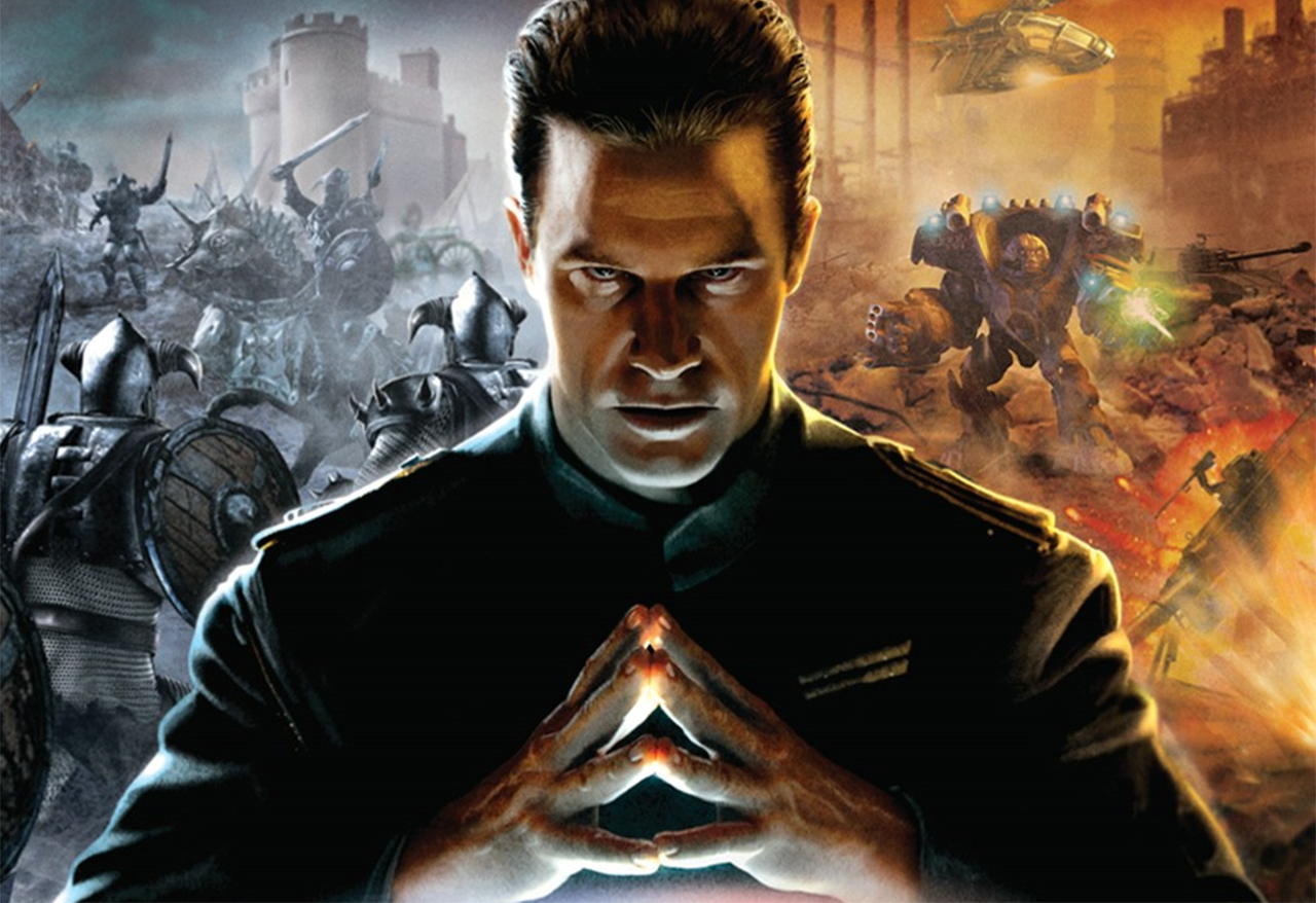 Empire Earth III v1.10 Patch - TryMedia