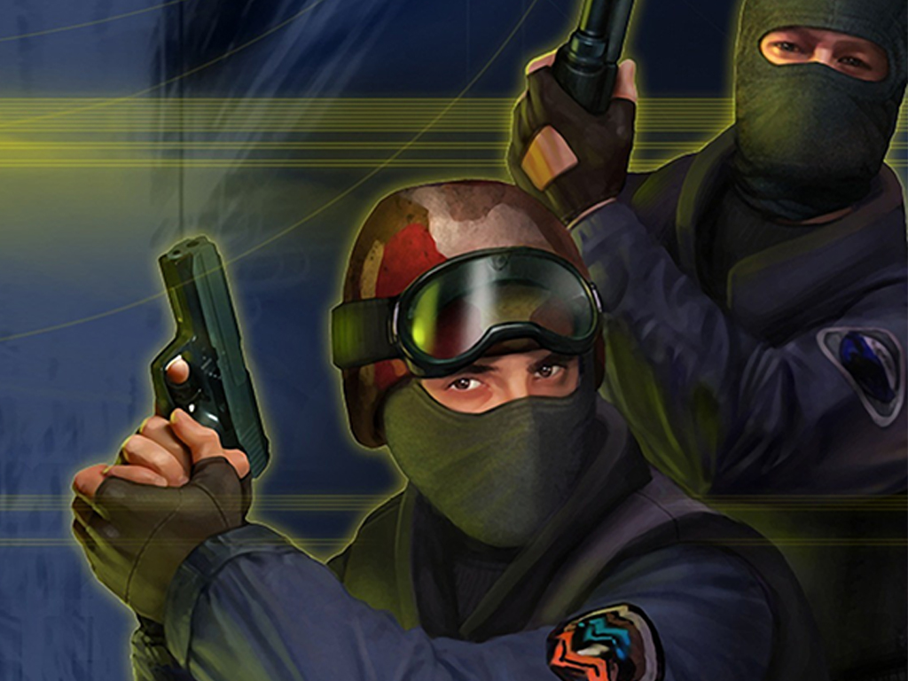 Counter-Strike mod Catchmod 3.0.26 Windows All-Included-Pack
