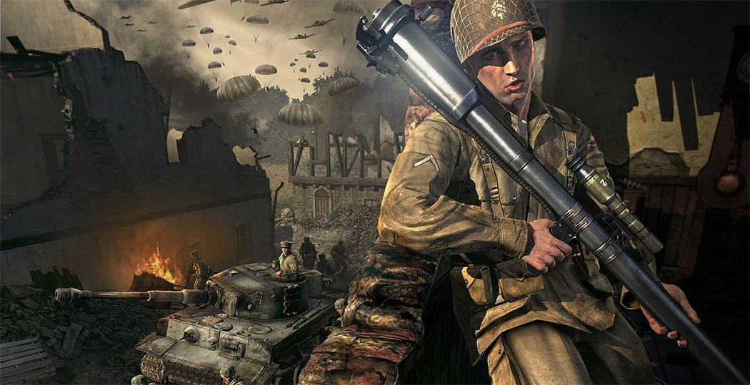 Medal of Honor: Allied Assault - Spearhead v2.11 Patch