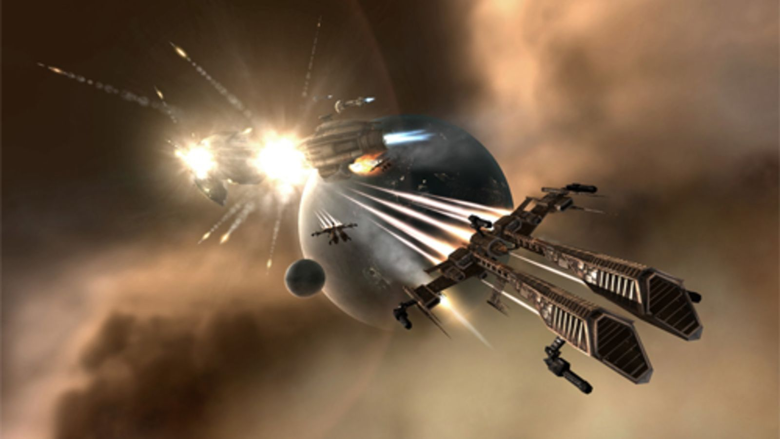 Eve Online The Empyrean Age Wallpaper 2 (1280)