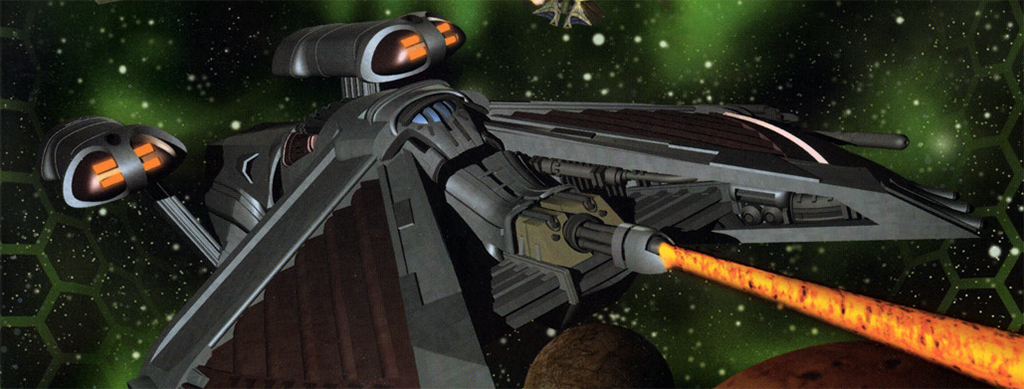 Star Trek: Starfleet Command - Orion Pirates Dedicated Server v2.5.5.2 B37