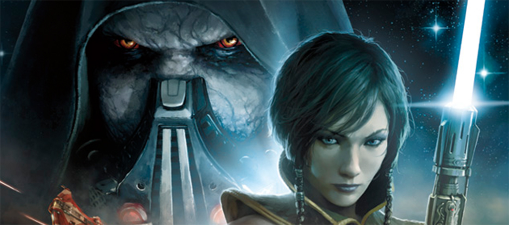 Star Wars: The Old Republic - Diverse Worlds