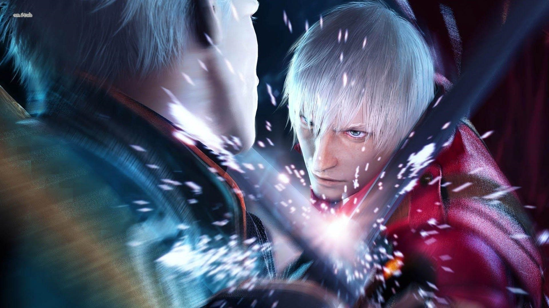 Devil May Cry 3 v1.3.0 US Patch
