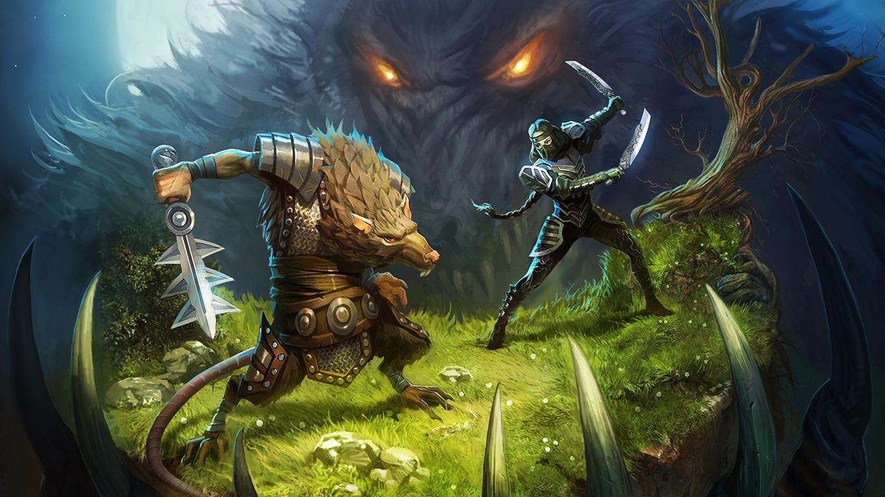 Majesty 2: The Fantasy Kingdom Sim Demo