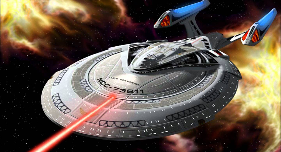 Star Trek: Bridge Commander v1.1 Patch