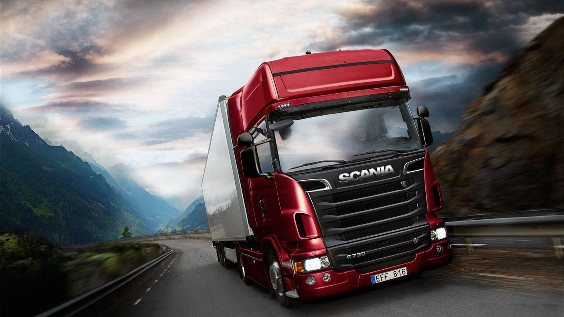 Euro Truck Simulator 2 v1.11.1 Patch
