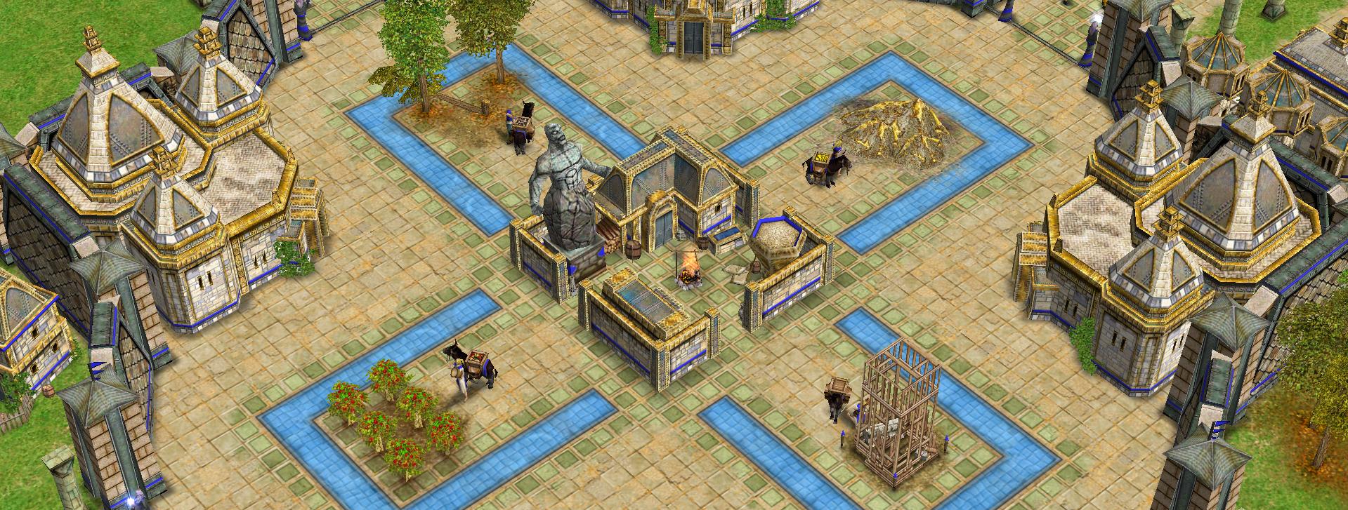 Age of Mythology: The Titans v1.02 Patch