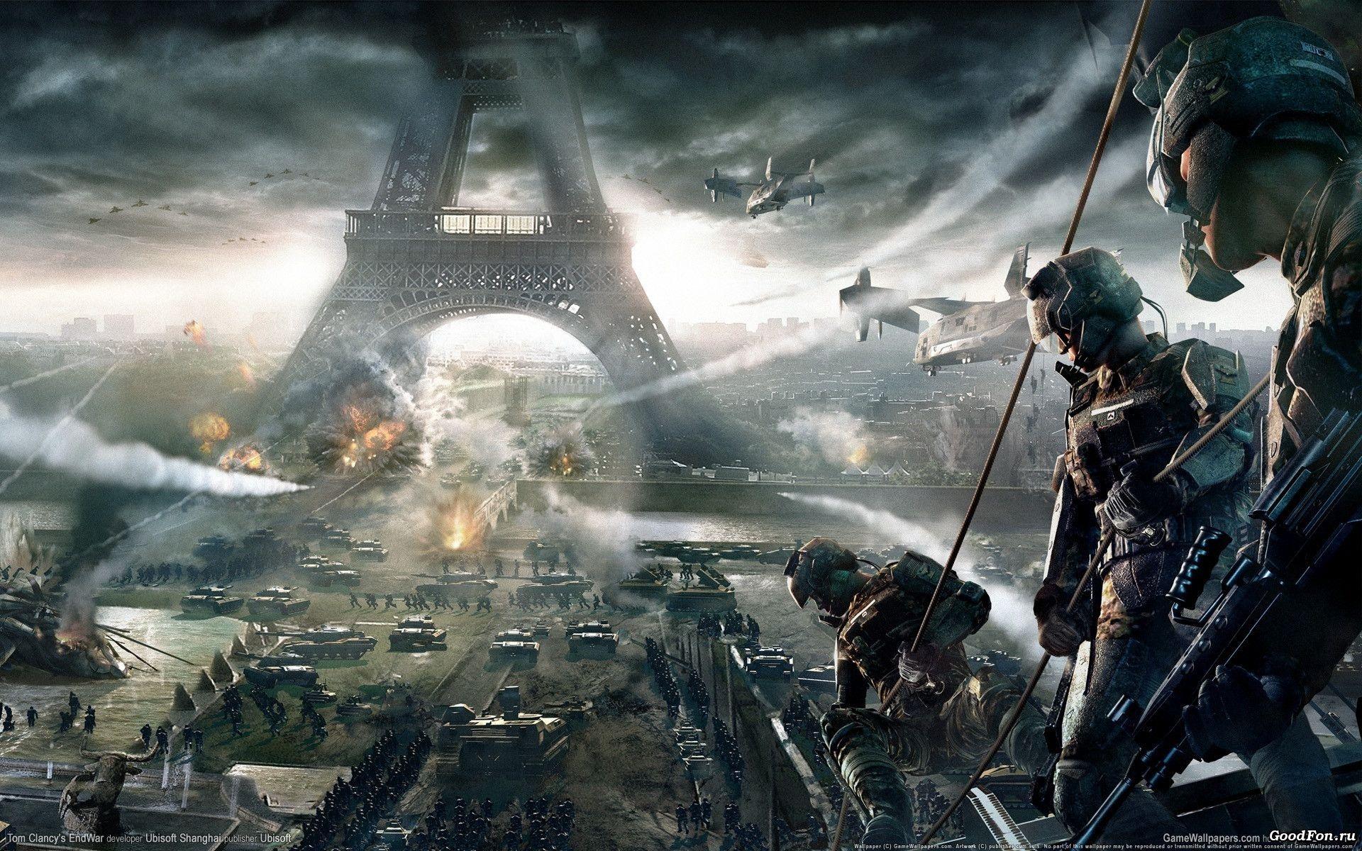Call of Duty: Modern Warfare 3 - Teaser Trailer