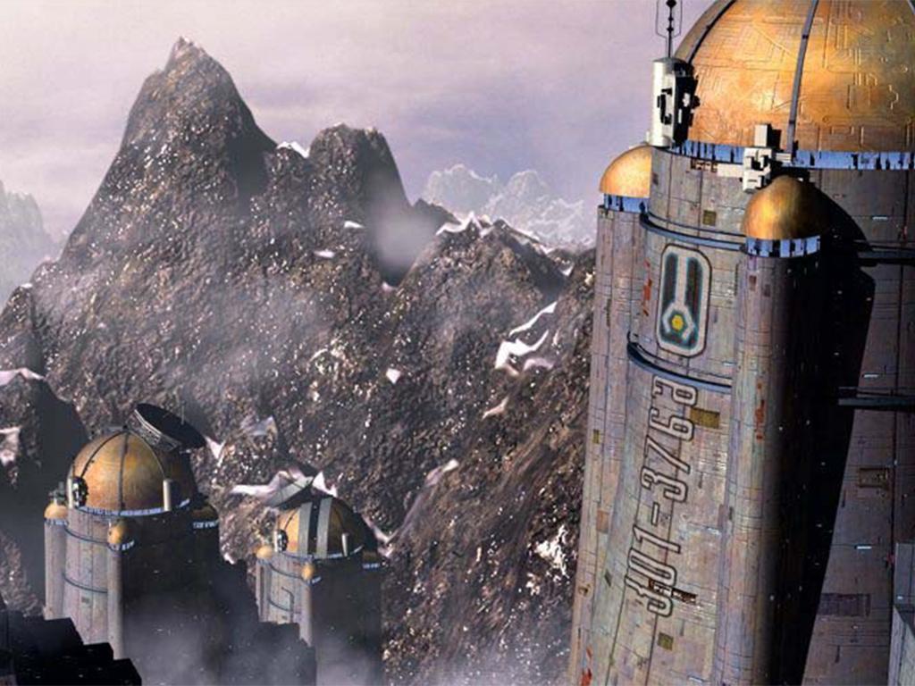 Sid Meier's Alpha Centauri (Mac) v1.5 Patch