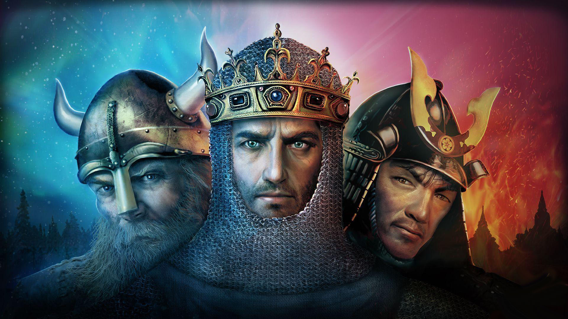 Age of Empires II: The Age of Kings AI Update