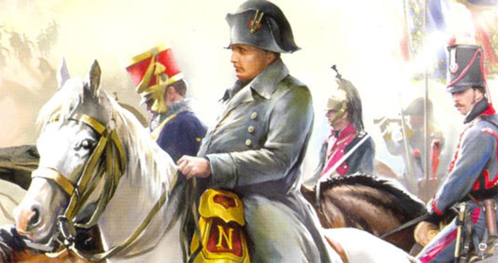 Cossacks 2 Napoleonic Wars Voiceover Video (small)