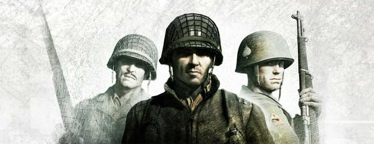 Company of Heroes Movie #6