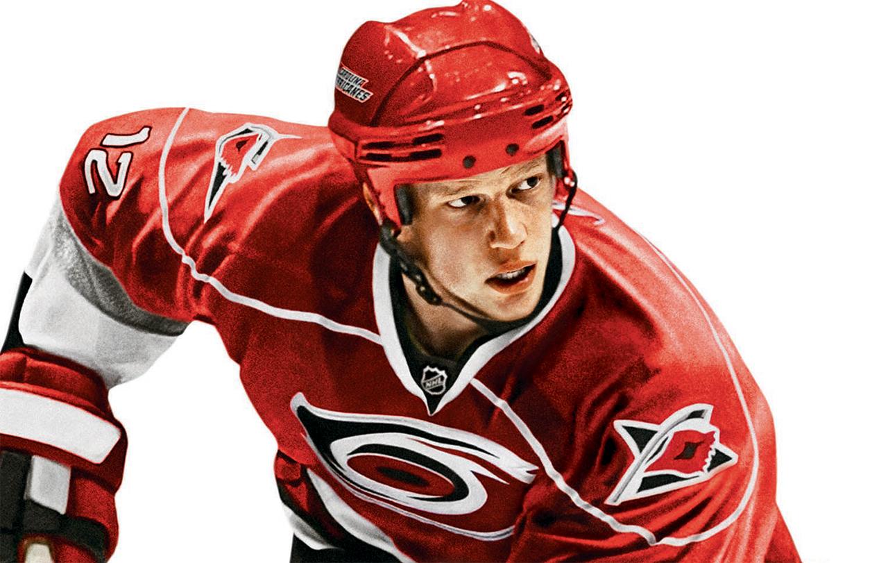 NHL 08 Patch - North American (Legacy Digital Download)