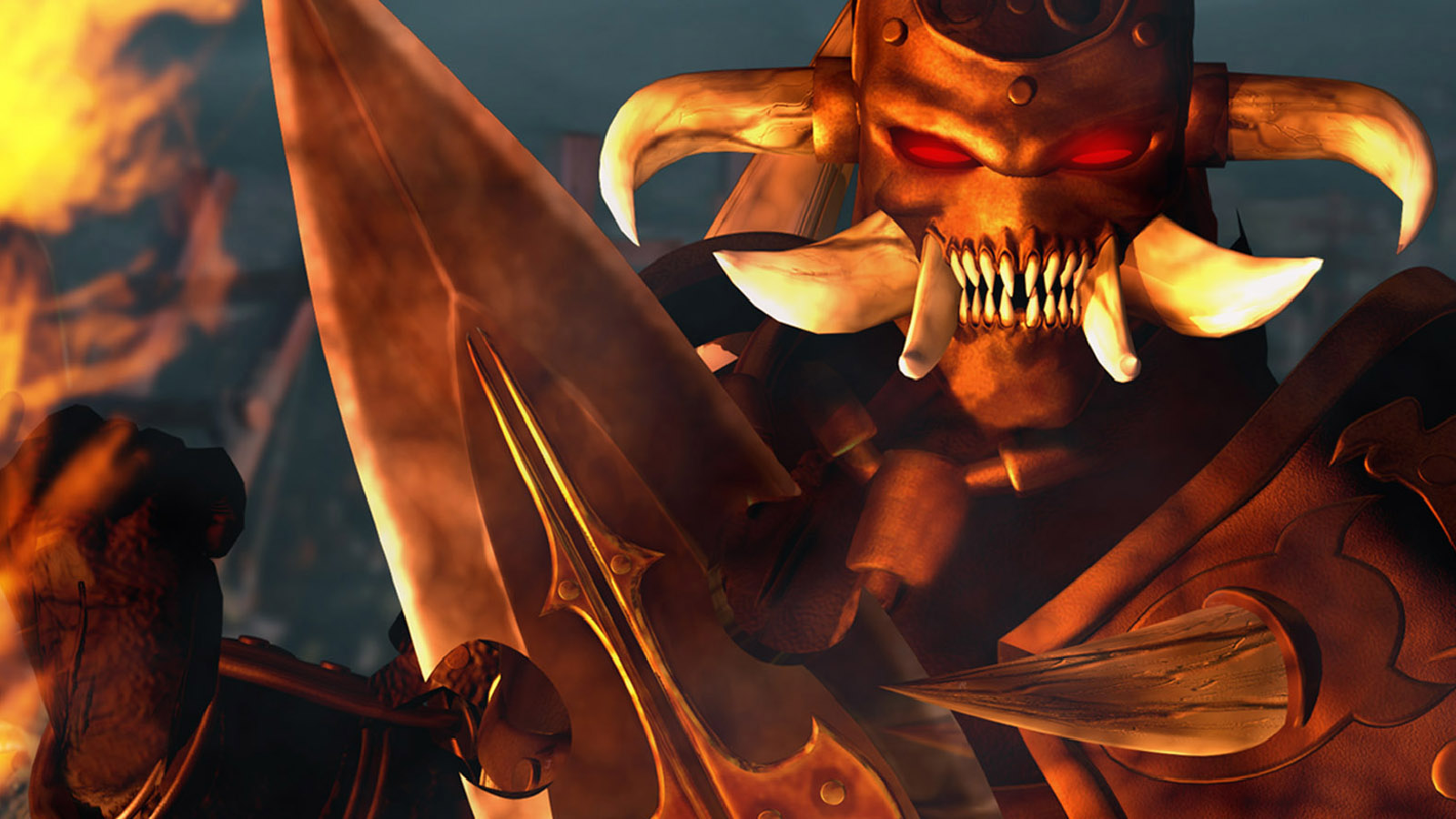 Severance: Blade of Darkness - Conquest v1.1