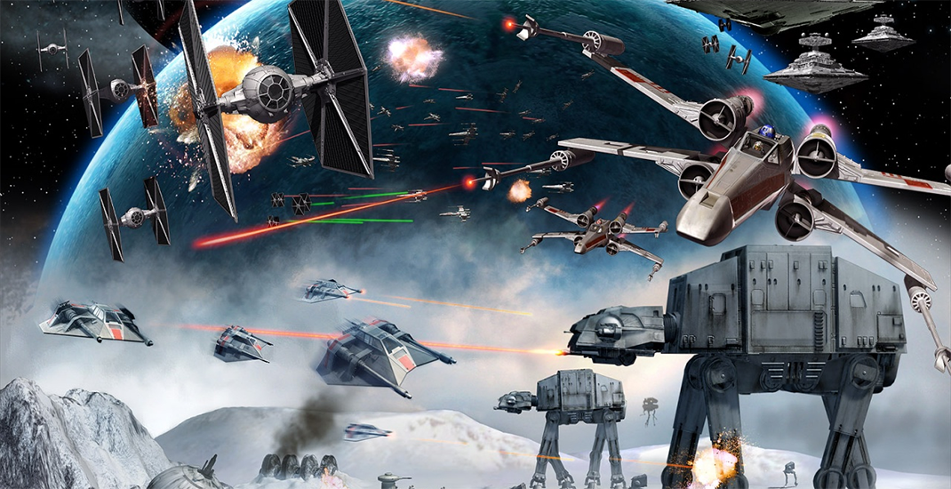 Star Wars: Empire at War v1.05 Patch