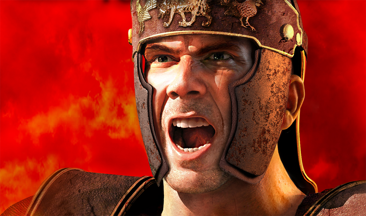 Rome: Total War v1.5 Patch - Russian