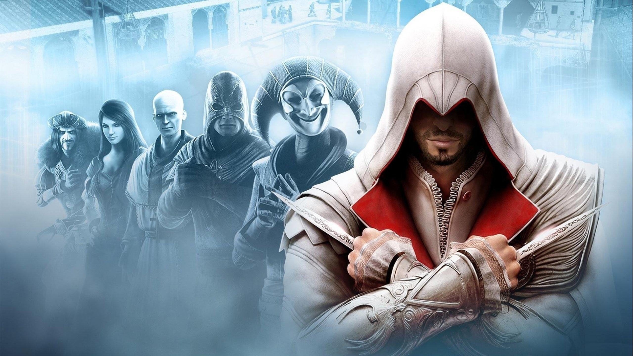 Assassins Creed Bloodlines Launch Trailer