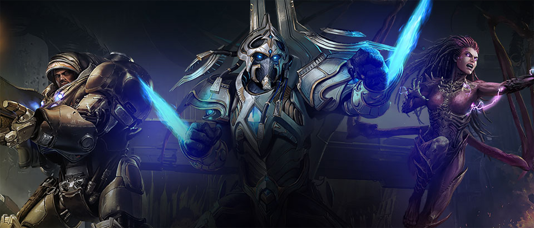 Starcraft 2: Wings of Liberty v2.0 to v2.0.4 Mac Patch (English/US)