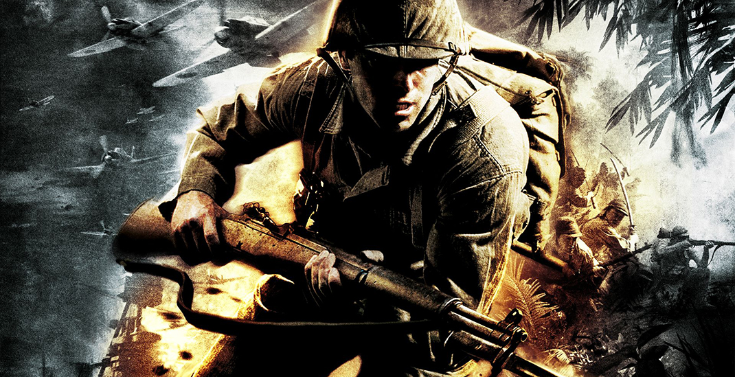 Medal of Honor: Pacific Assault Mod Developer's Kit