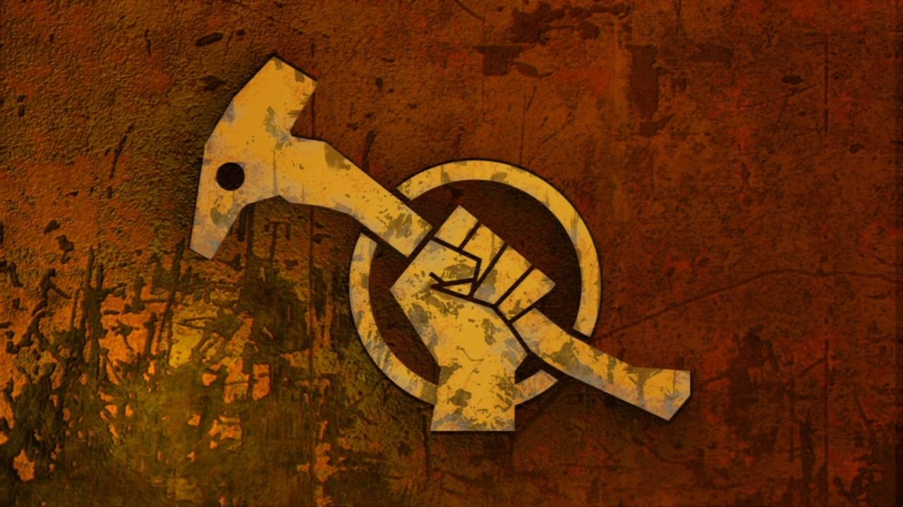 Red Faction: Guerrilla Multiplayer Beta Movie #1