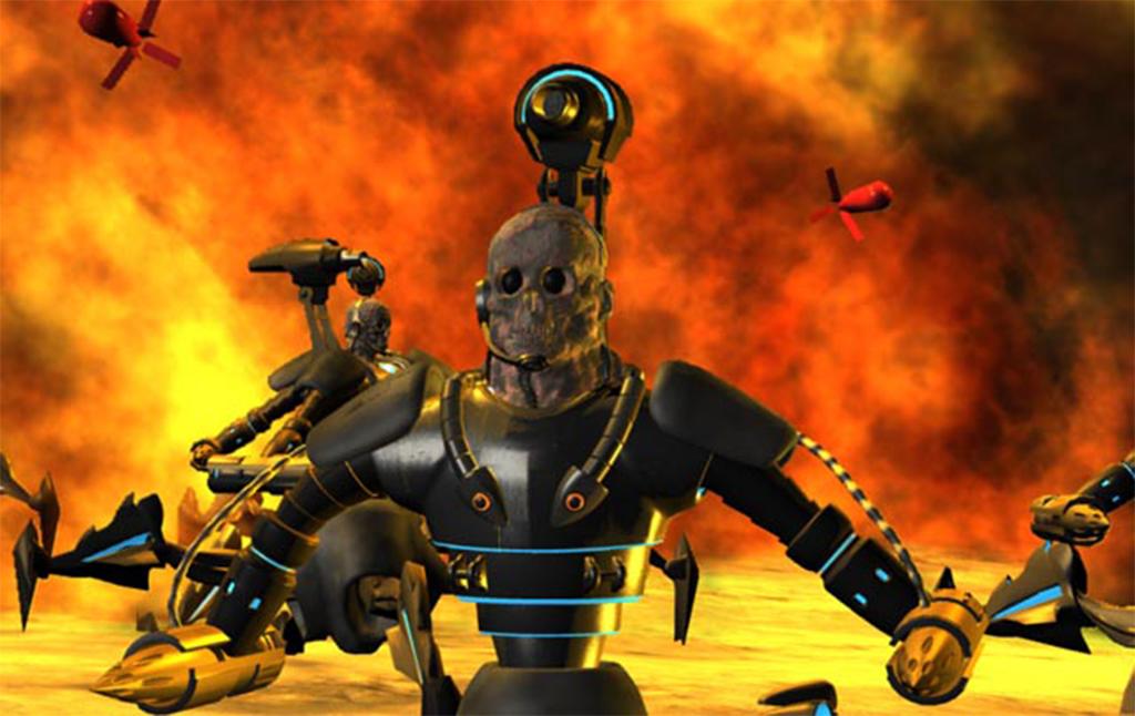 Tiberian Sun Firestorm Plus 2
