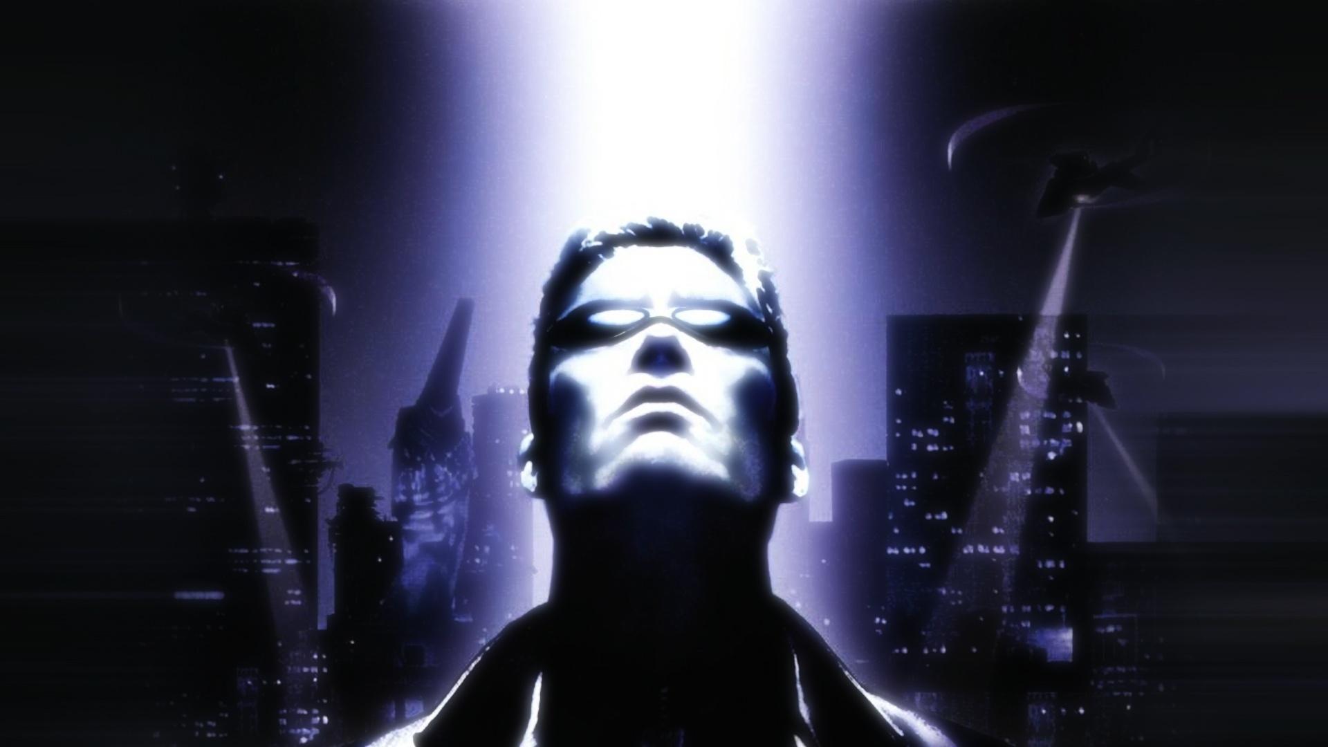 Deus Ex 1 Hungarian Localization MOD