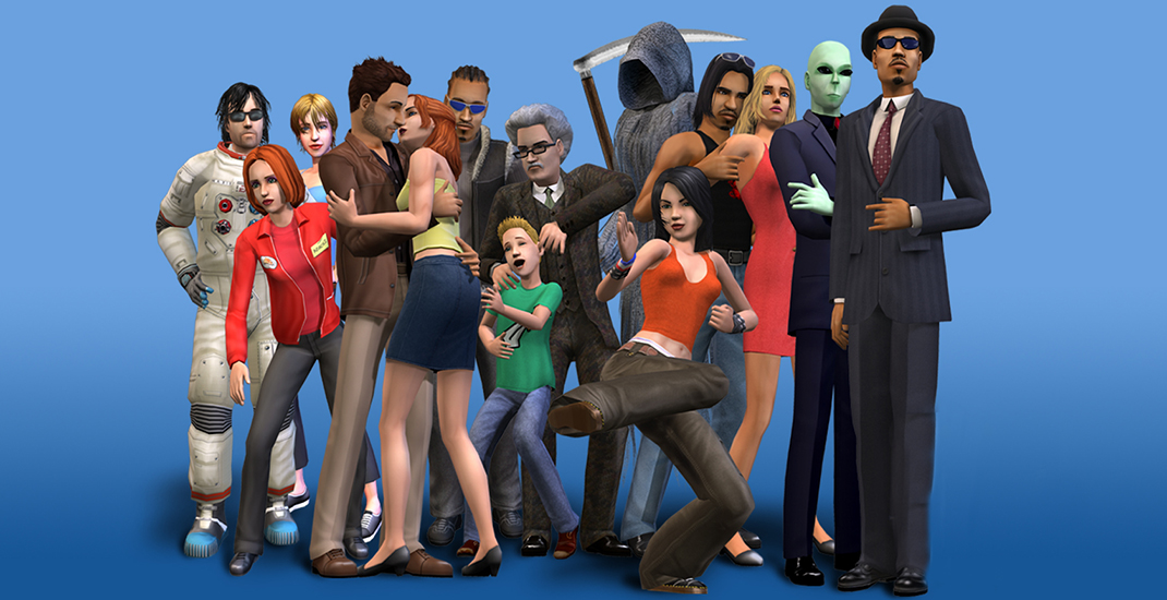 Sims 2: Pets v1.6.0.277 Patch (CD or DVD)