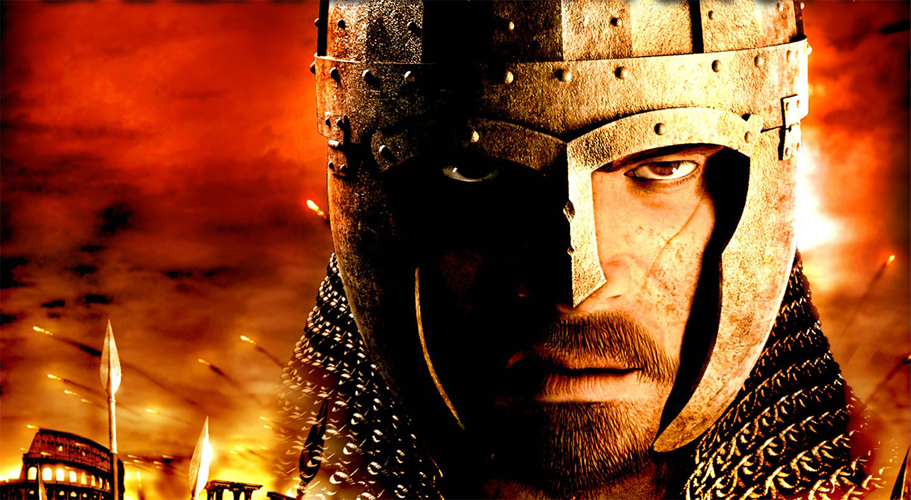 Rome: Total War - Barbarian Invasion Demo