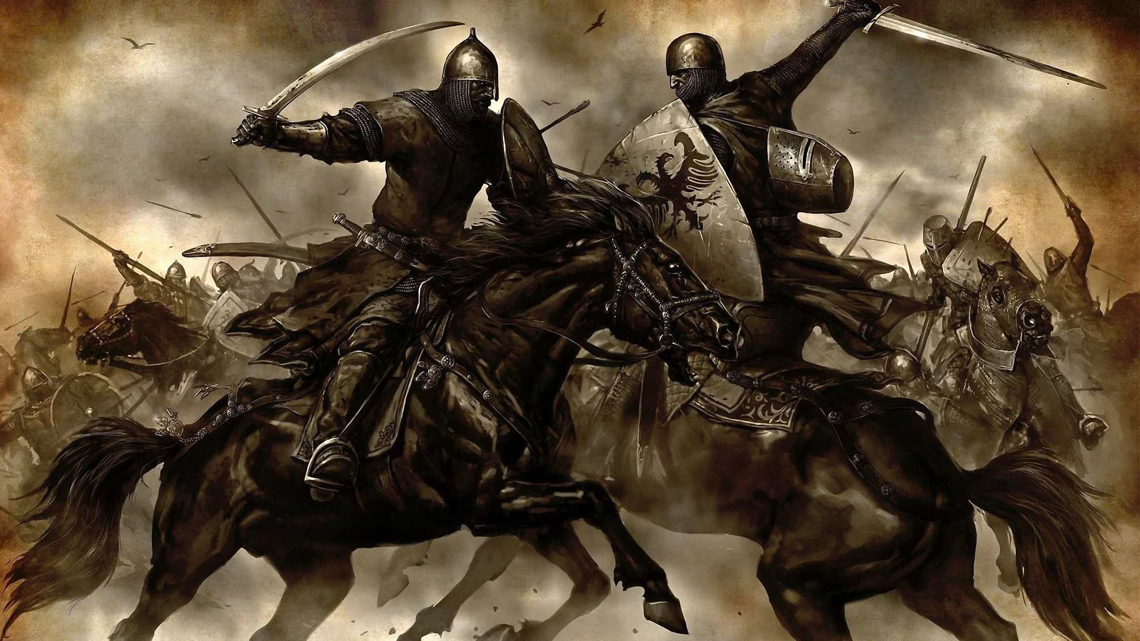 Mount & Blade: Warband Mod - Sword of Damocles: Warlords v3.92