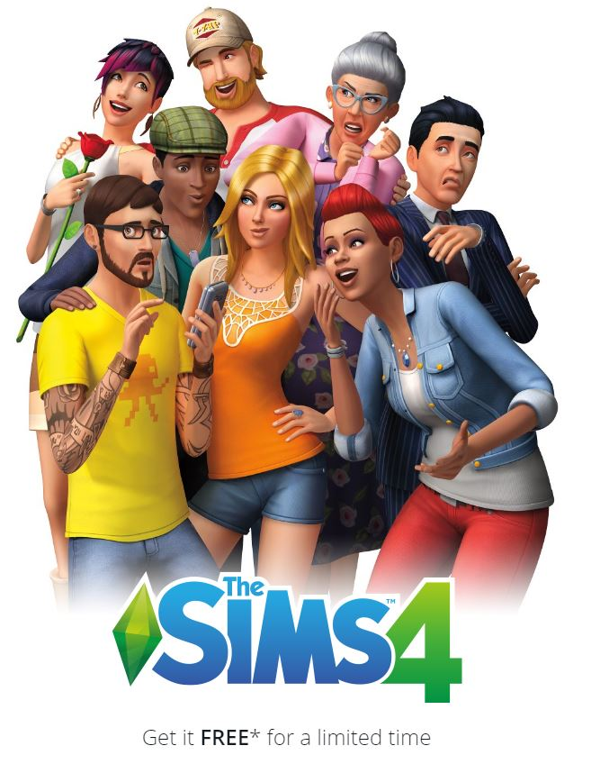 The Sims 4 is Currently Free on Origin! - Gaming Today