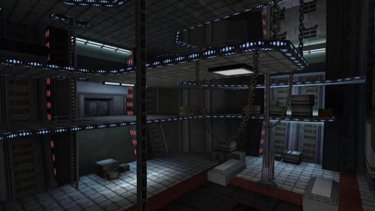 AvP2 2007 Complete texture overhaul 1.1 (Fixed) - Aliens