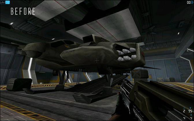 AvP2 - 2010 Modification (1.0) at Aliens Vs Predator 2