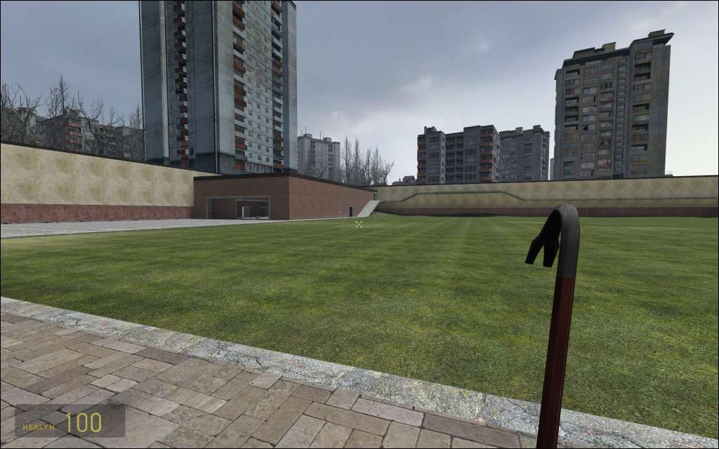 Half-Life 2: GMod 10 Construct Map For GMod 9 - Half-Life 2 Mods, Maps, Patches & News - GameFront