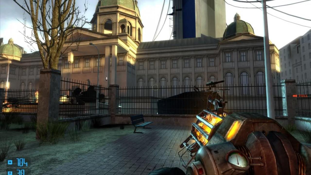 Half-Life ² [GameBanana] [Sprays]